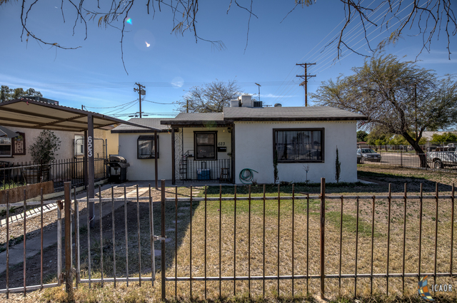 Photo of 623 N IMPERIAL AVE, Imperial Imperial Valley Real Estate and Imperial Valley Homes for Sale