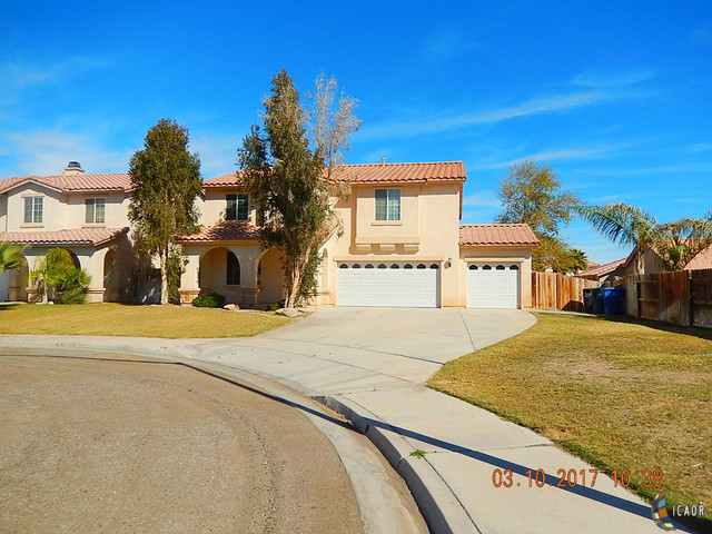 Photo of 591 SILVERWOOD ST, Imperial Imperial Valley Real Estate and Imperial Valley Homes for Sale