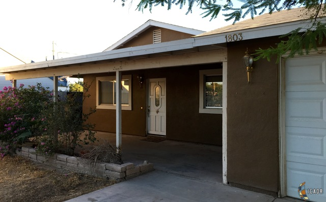 Photo of 1803 W PARK ST, Seeley Imperial Valley Real Estate and Imperial Valley Homes for Sale