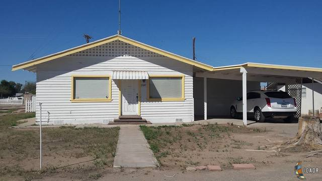 Photo of 2305 ORANGE AVE, Holtville Imperial Valley Real Estate and Imperial Valley Homes for Sale
