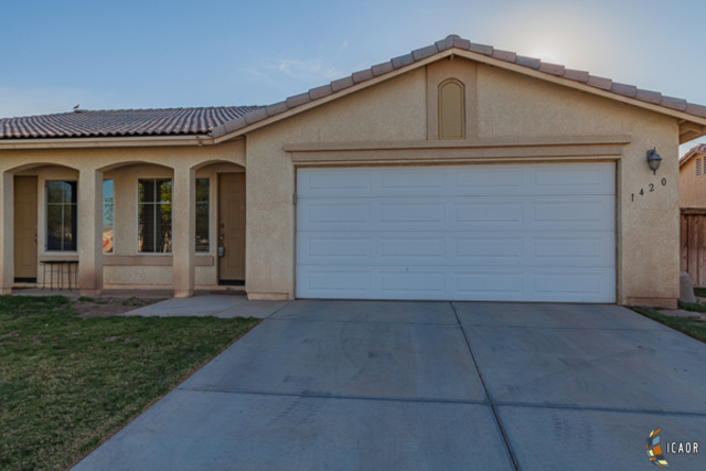 Photo of 1420 SABOBA CT, Imperial Imperial Valley Real Estate and Imperial Valley Homes for Sale