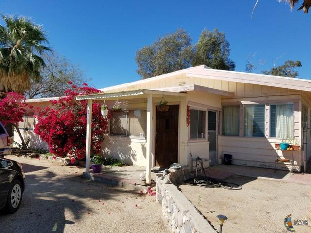 Photo of 1271 4TH AVE, Ocotillo Imperial Valley Real Estate and Imperial Valley Homes for Sale