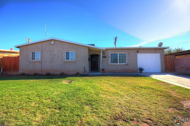Photo of 575 OCOTILLO DR, El Centro Imperial Valley Real Estate and Imperial Valley Homes for Sale