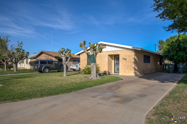 Photo of 620 N 5TH ST, Brawley Imperial Valley Real Estate and Imperial Valley Homes for Sale