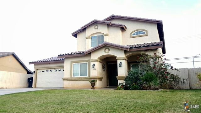 Photo of 2424 LA GUARDIA CT, Imperial Imperial Valley Real Estate and Imperial Valley Homes for Sale
