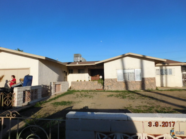 Photo of 1224 STERLING AVE, Calexico Imperial Valley Real Estate and Imperial Valley Homes for Sale