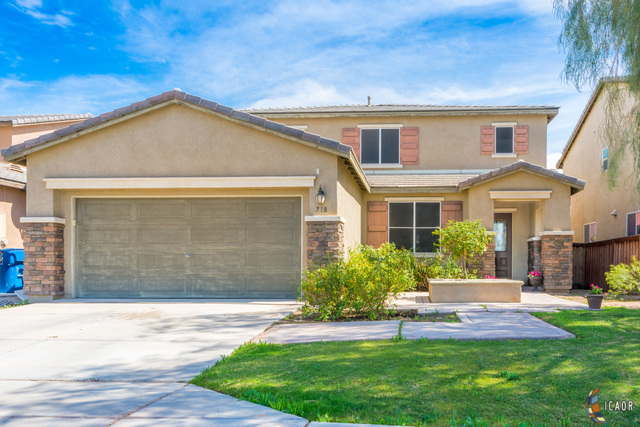 Photo of 718 MILANO CT, Brawley Imperial Valley Real Estate and Imperial Valley Homes for Sale