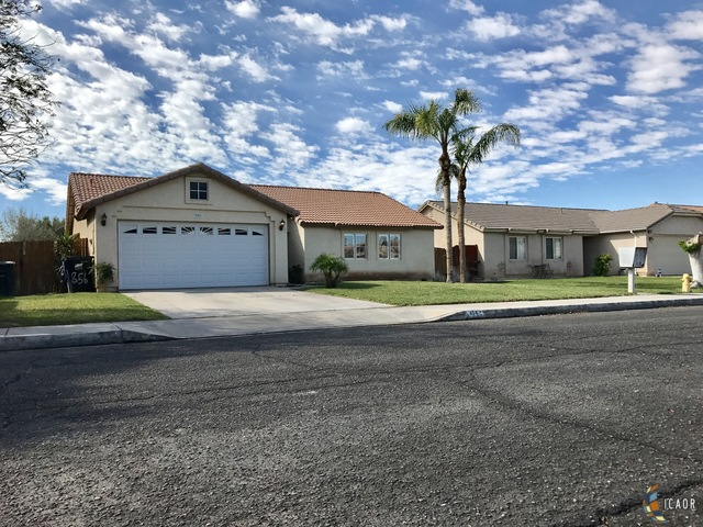Photo of 856 DAVID ST, Brawley Imperial Valley Real Estate and Imperial Valley Homes for Sale