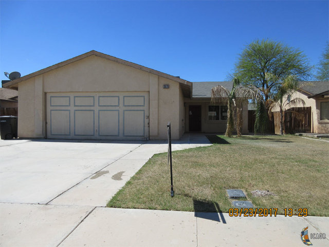 Photo of 869 ASH AVE, Holtville Imperial Valley Real Estate and Imperial Valley Homes for Sale