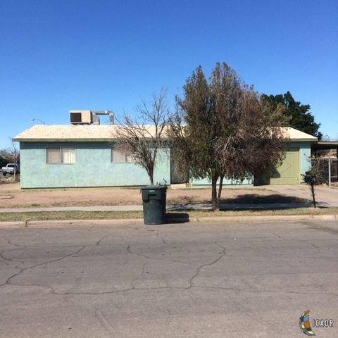 Photo of 1780 VILLA WAY, El Centro Imperial Valley Real Estate and Imperial Valley Homes for Sale
