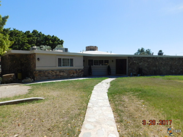 Photo of 1947 HIGGINS LN, El Centro Imperial Valley Real Estate and Imperial Valley Homes for Sale