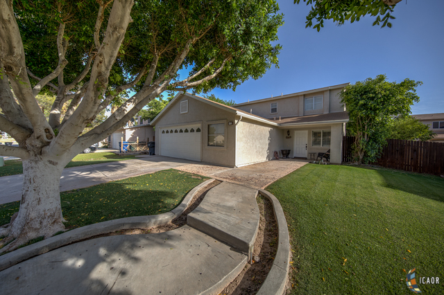 Photo of 834 RONALD ST, Brawley Imperial Valley Real Estate and Imperial Valley Homes for Sale