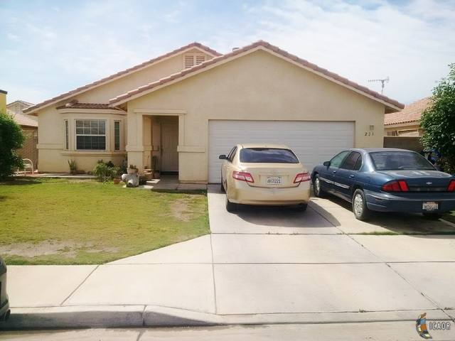 Photo of 231 COZUMEL DR, Imperial Imperial Valley Real Estate and Imperial Valley Homes for Sale