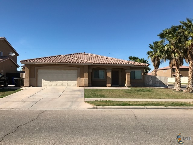 Photo of 1802 WAKE AVE, El Centro Imperial Valley Real Estate and Imperial Valley Homes for Sale