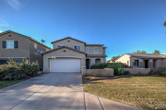 Photo of 664 COSTA AZUL ST, Imperial Imperial Valley Real Estate and Imperial Valley Homes for Sale