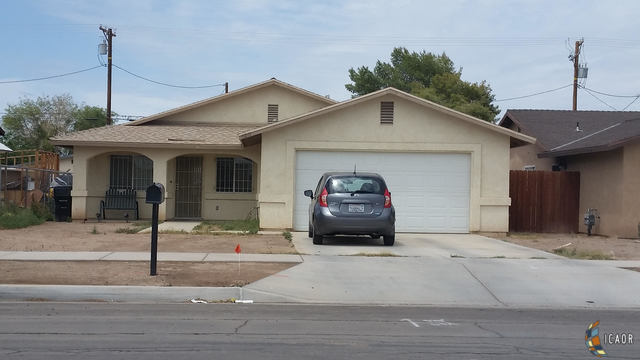 Photo of 1211 E ST, Brawley Imperial Valley Real Estate and Imperial Valley Homes for Sale
