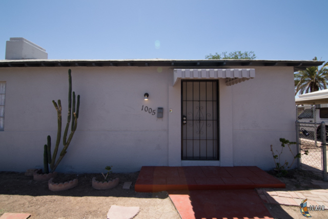 Photo of 1005 W OLIVE AVE, El Centro Imperial Valley Real Estate and Imperial Valley Homes for Sale