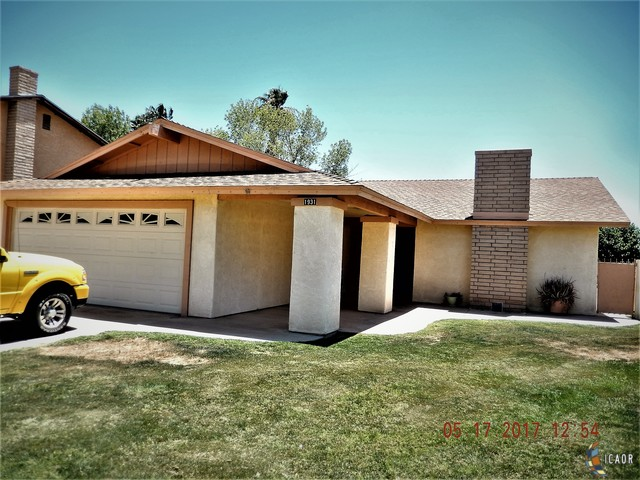Photo of 1931 PEPPER DR, El Centro Imperial Valley Real Estate and Imperial Valley Homes for Sale