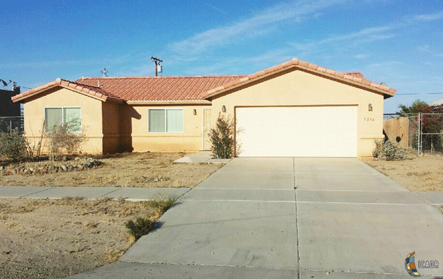 Photo of 2778 LETO AVE, Salton City Imperial Valley Real Estate and Imperial Valley Homes for Sale