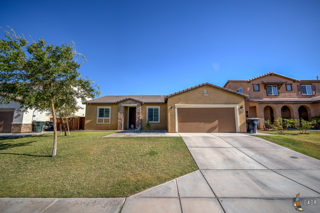 Photo of 645 GARNET ST, Imperial Imperial Valley Real Estate and Imperial Valley Homes for Sale