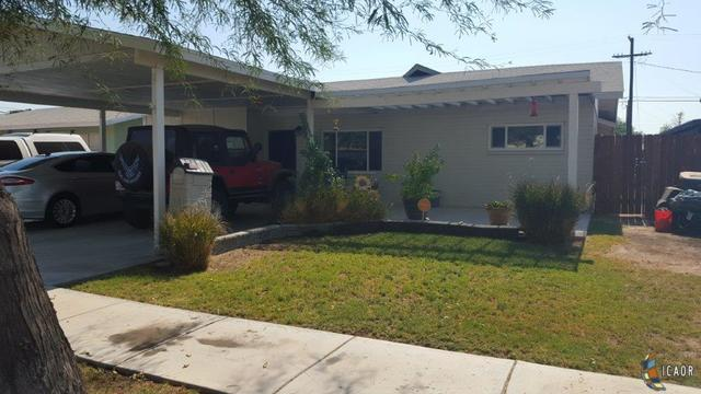 Photo of 511 N G ST, Imperial Imperial Valley Real Estate and Imperial Valley Homes for Sale