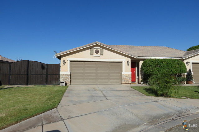 Photo of 1310 CABAZON CT, Imperial Imperial Valley Real Estate and Imperial Valley Homes for Sale