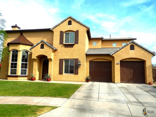 Photo of 2603 HEIL CIR, El Centro Imperial Valley Real Estate and Imperial Valley Homes for Sale