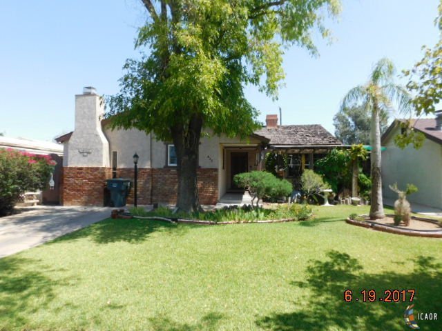 Photo of 435 WASHINGTON ST, Calexico Imperial Valley Real Estate and Imperial Valley Homes for Sale