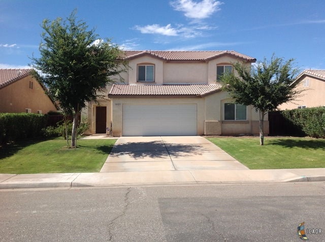 Photo of 1025 SPUD MORENO ST, Calexico Imperial Valley Real Estate and Imperial Valley Homes for Sale
