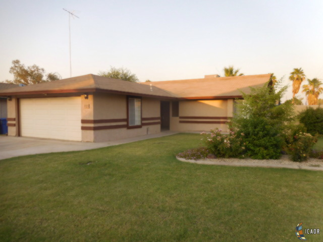 Photo of 103 N 23RD ST, El Centro Imperial Valley Real Estate and Imperial Valley Homes for Sale