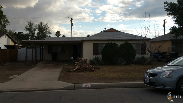 Photo of 440 W C ST, Brawley Imperial Valley Real Estate and Imperial Valley Homes for Sale