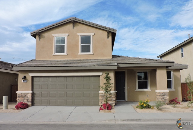 Photo of 343 Marigold, Brawley Imperial Valley Real Estate and Imperial Valley Homes for Sale