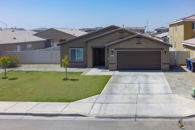 Photo of 637 BAHIA ST, Imperial Imperial Valley Real Estate and Imperial Valley Homes for Sale