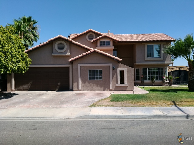 Photo of 1137 ROSAS ST, Calexico Imperial Valley Real Estate and Imperial Valley Homes for Sale