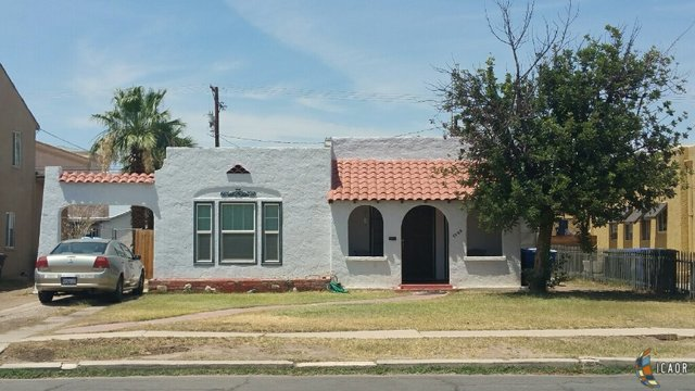 Photo of 1266 W OLIVE AVE, El Centro Imperial Valley Real Estate and Imperial Valley Homes for Sale