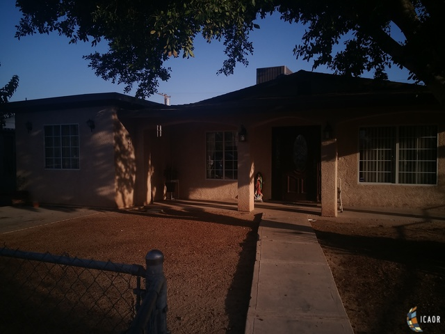 Photo of 1170 J, Brawley Imperial Valley Real Estate and Imperial Valley Homes for Sale