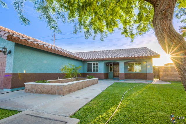 Photo of 2359 POLKINHORN CT, Calexico Imperial Valley Real Estate and Imperial Valley Homes for Sale