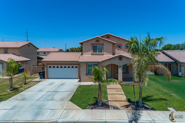 Photo of 727 SEQUOIA CT, Brawley Imperial Valley Real Estate and Imperial Valley Homes for Sale