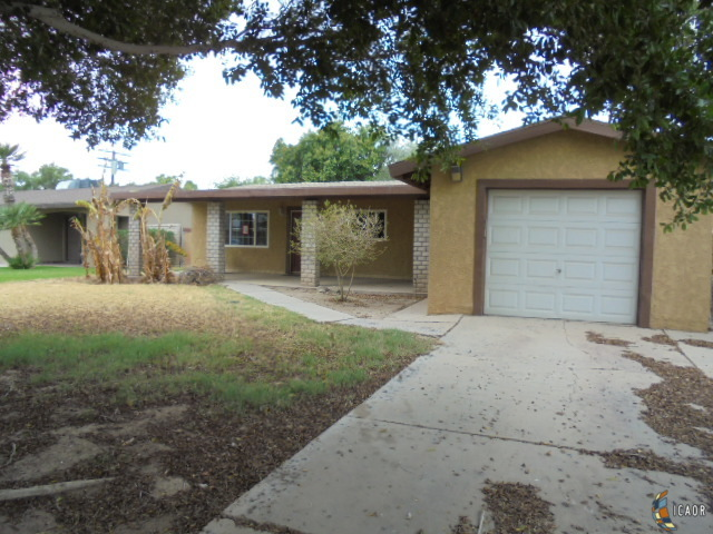 Photo of 957 LEE AVE, Calexico Imperial Valley Real Estate and Imperial Valley Homes for Sale