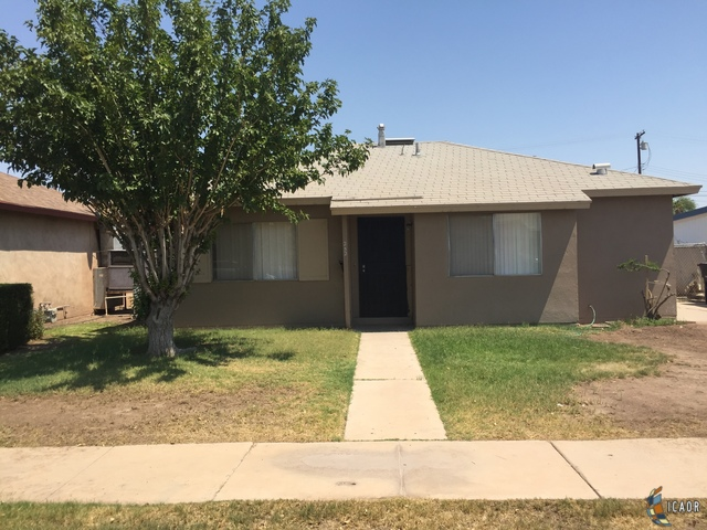 Photo of 252 E HAMILTON AVE, El Centro Imperial Valley Real Estate and Imperial Valley Homes for Sale