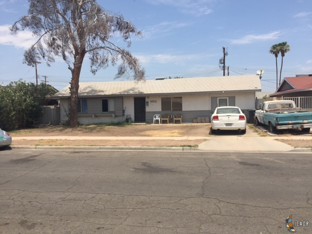 Photo of 1652 DESERT GARDENS DR, El Centro Imperial Valley Real Estate and Imperial Valley Homes for Sale