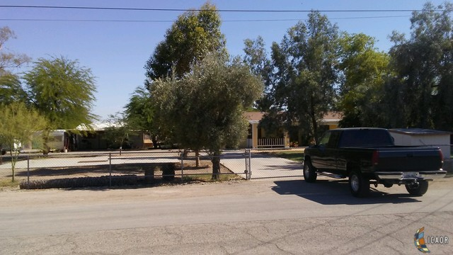 Photo of 1651 E THIESEN RD, Holtville Imperial Valley Real Estate and Imperial Valley Homes for Sale
