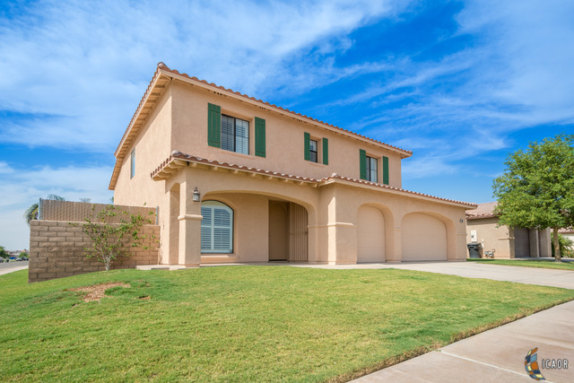 Photo of 2962 ROSS AVE, El Centro Imperial Valley Real Estate and Imperial Valley Homes for Sale