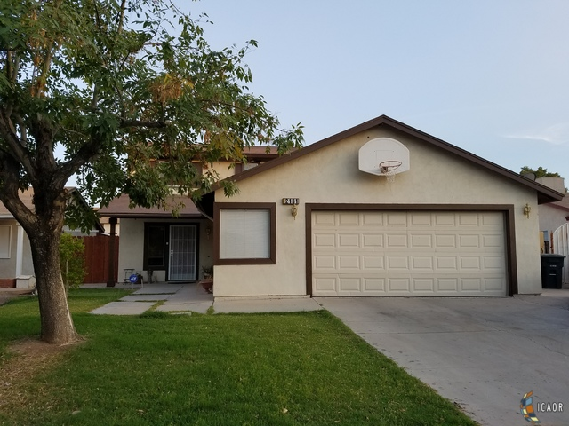 Photo of 2131 W ELM AVE, El Centro Imperial Valley Real Estate and Imperial Valley Homes for Sale
