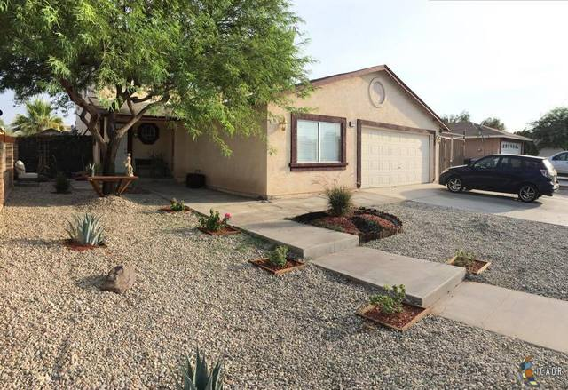 Photo of 257 WESTWIND DR, El Centro Imperial Valley Real Estate and Imperial Valley Homes for Sale