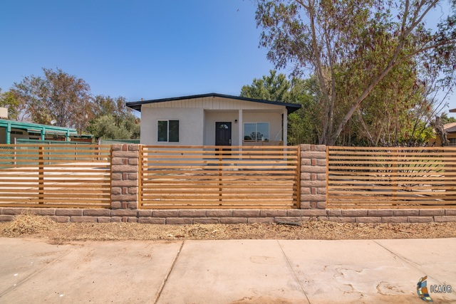 Photo of 1075 EA H ST, Brawley Imperial Valley Real Estate and Imperial Valley Homes for Sale