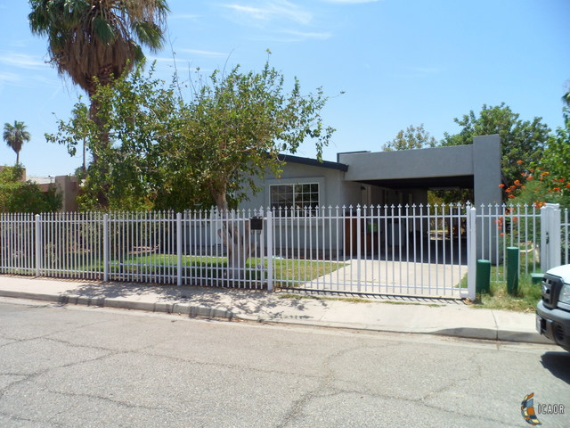 Photo of 130 JOHN KENNEDY ST, Calexico Imperial Valley Real Estate and Imperial Valley Homes for Sale