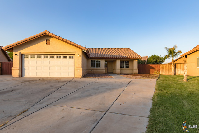Photo of 1347 JEFFERSON ST, Calexico Imperial Valley Real Estate and Imperial Valley Homes for Sale