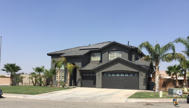 Photo of 1960 COOLIDGE CT, Calexico Imperial Valley Real Estate and Imperial Valley Homes for Sale