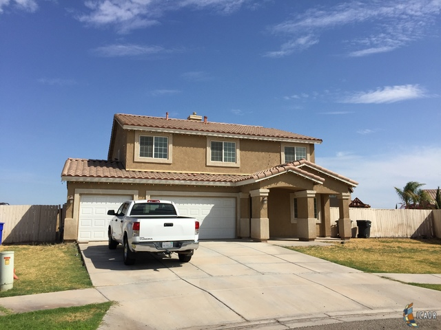Photo of 1519 FARMER DR, El Centro Imperial Valley Real Estate and Imperial Valley Homes for Sale